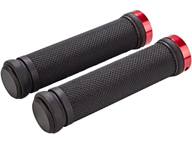 Cube RFR Per cork Bike Grips black